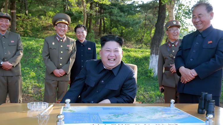رئيس كوريا الجنوبية مصر على اللقاء بـ