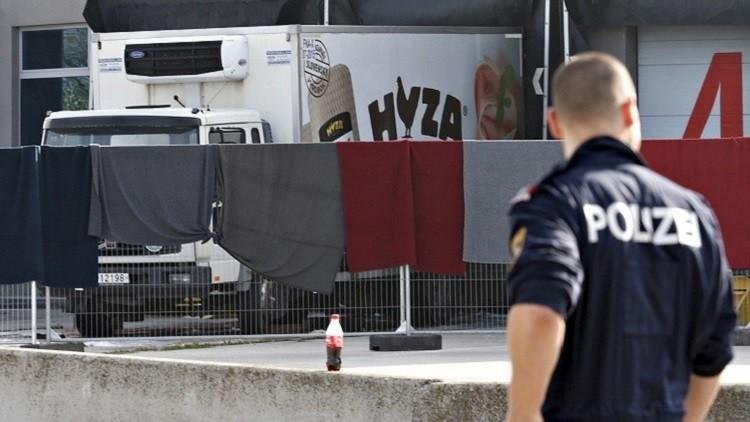 هنغاريا تحاكم 4 مهربين تسببوا بمجزرة شاحنة اللاجئين