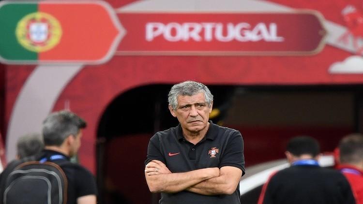 كأس القارات..مدرب البرتغال يدافع عن استراتيجيته ويؤكد جاهزية رونالدو