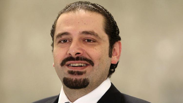 سعد الحريري يفاجئ شابة بعرض زواج على الهواء مباشرة!