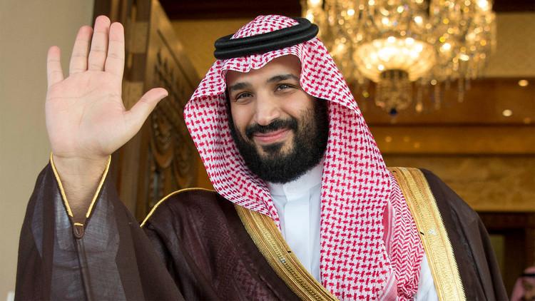 صعود محمد بن سلمان والمغزى من تعديل الفقرة