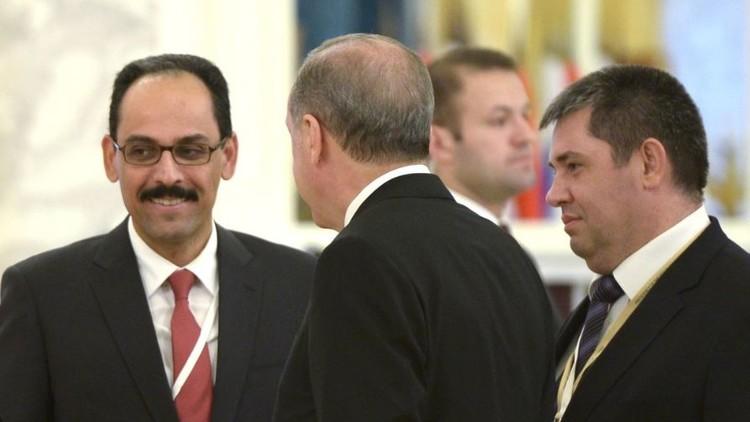 أنقرة: الأزمة الخليجية لعبة قديمة لزرع الفتنة بين الأتراك والعرب !