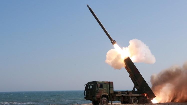 دبلوماسي كوري شمالي: تجميد تجاربنا النووية مشروط