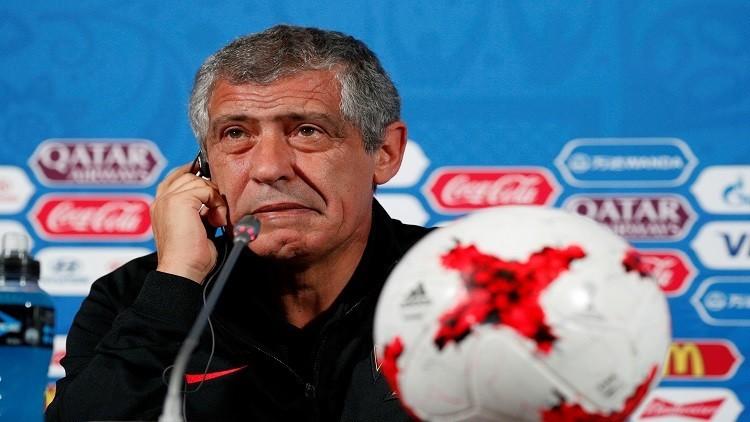 كأس القارات.. سانتوس ورونالدو سعيدان بالفوز الأول في البطولة