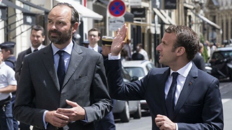 فرنسا.. إعلان تشكيل الحكومة الجديدة