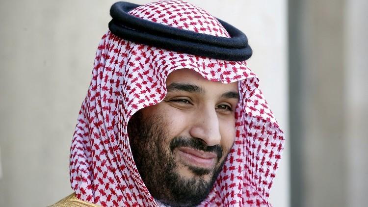 كاتبة بريطانية عن محمد بن سلمان: إنه ثوري!