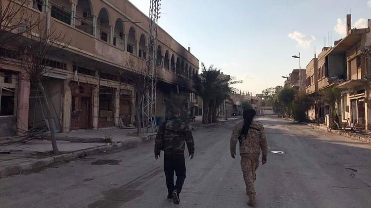 واشنطن تدعو القوى الإقليمية إلى إقناع الأسد  بالهدنة