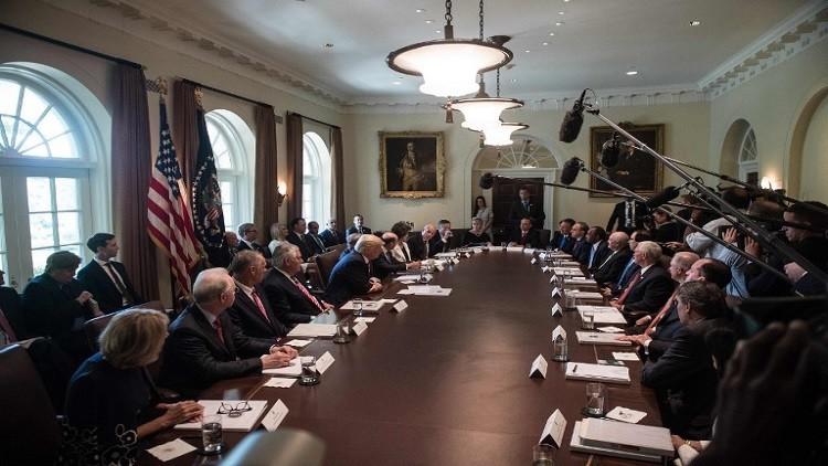 البيت الأبيض لا يستبعد مزيدا من التغييرات داخل الإدارة
