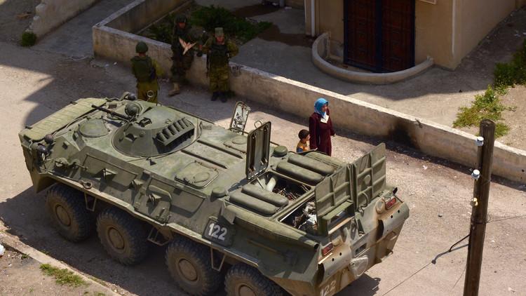 أنقرة تكشف عن خريطة التواجد الأجنبي المستقبلي بسوريا