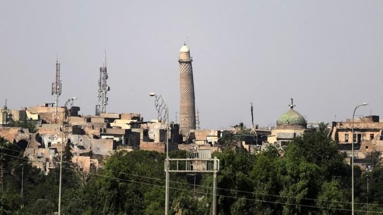 العراقيون يخسرون صرحا تاريخيا.. أبرز الحقائق عن حدباء الموصل