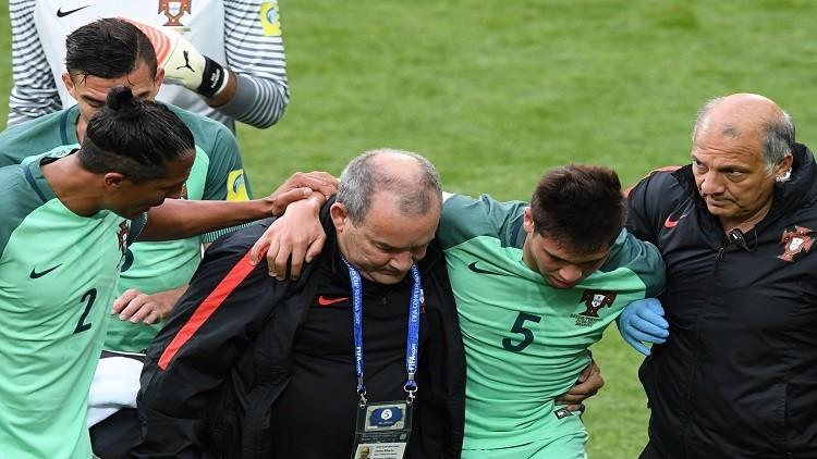 كأس القارات..الإصابة تبعد غيريرو عن المنتخب البرتغالي