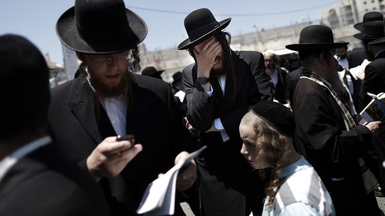 محكمة إسرائيلية توجه صفعة للحريديم بسبب أمرأة!