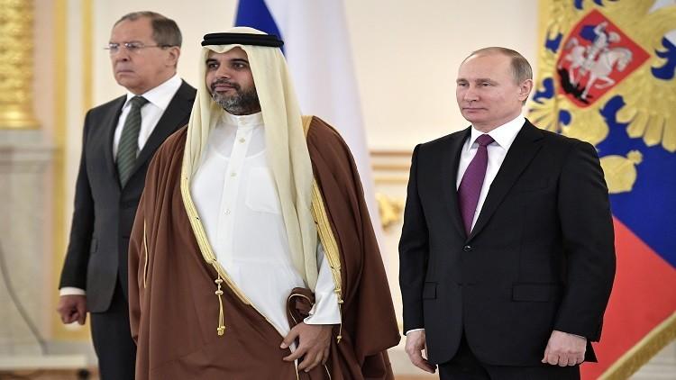 الدوحة: جيراننا اخترقوا وكالة