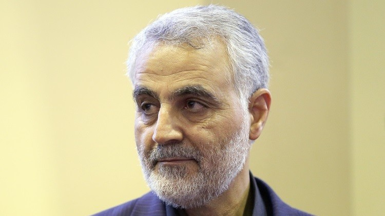 ماذا قال سليماني عن محمد بن سلمان؟