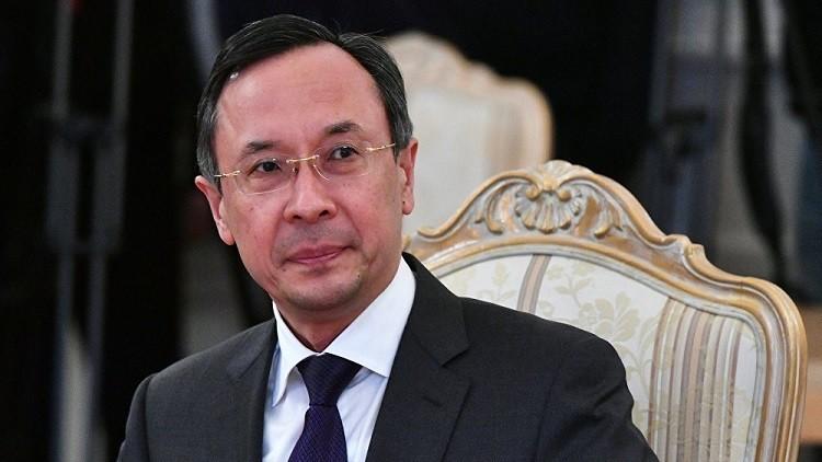 كازاخستان وقرغيزستان تنفيان إجراء مباحثات حول إرسال قواتهما إلى سوريا