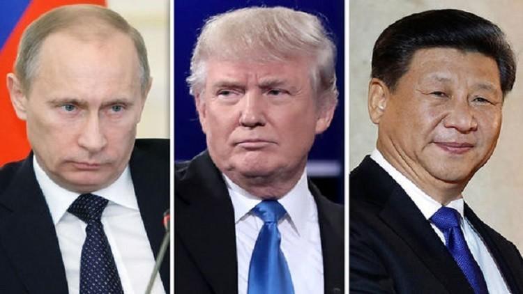 لماذا يفضل ترامب شي جين بينغ على بوتين؟
