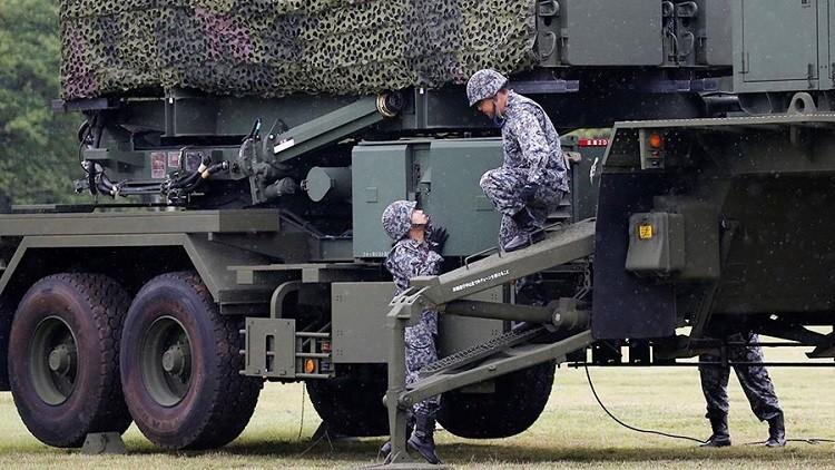 اليابان تتحول إلى دبلوماسية الحرب