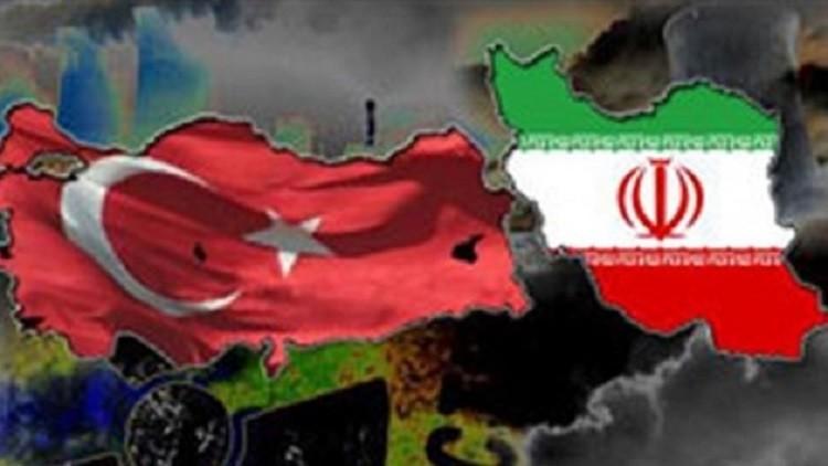 تركيا وإيران لم تتقاسما مناطق تخفيف التوتر في سوريا