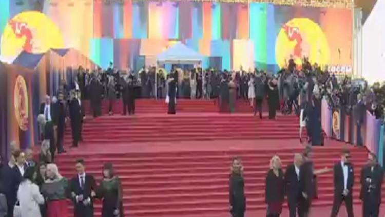 موسكو تفتتح مهرجانها السينمائي الـ39