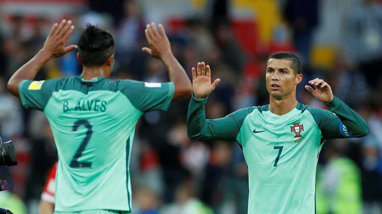 كأس القارات 2017.. البرتغال لحسم التأهل ونيوزيلندا لوداع مثالي