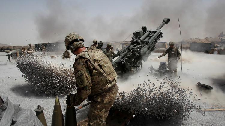 طالبان: السلام مقابل انسحاب الأمريكان