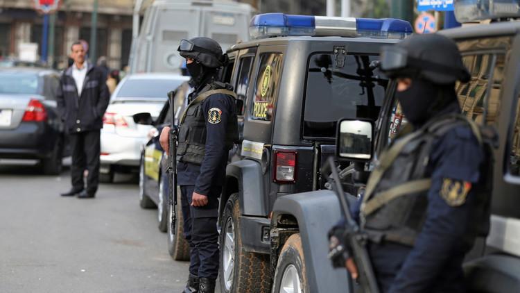 الشرطة المصرية تقتل قياديا بحركة مسلحة غربي القاهرة