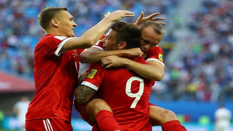 كأس القارات.. الفوز وحده ينقذ الدب الروسي