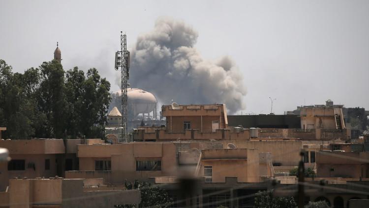 الموت يلاحق صحفية فرنسية من الموصل إلى باريس