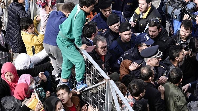 أوروبا تعاقب دولا بجريرة المهاجرين منها!