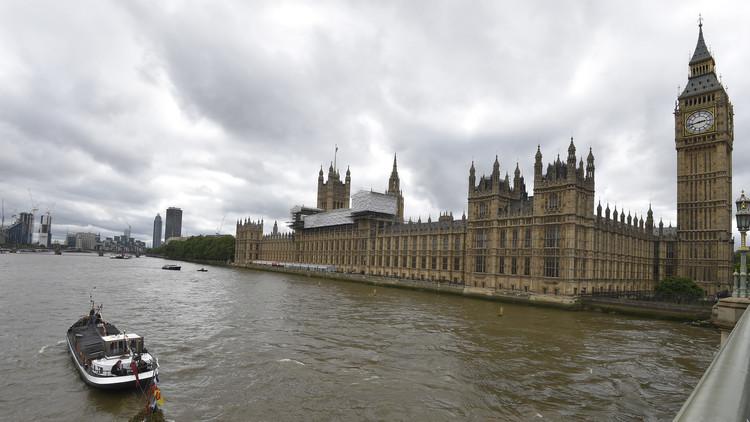 هجوم سيبراني يقيد حركة نواب البرلمان البريطاني