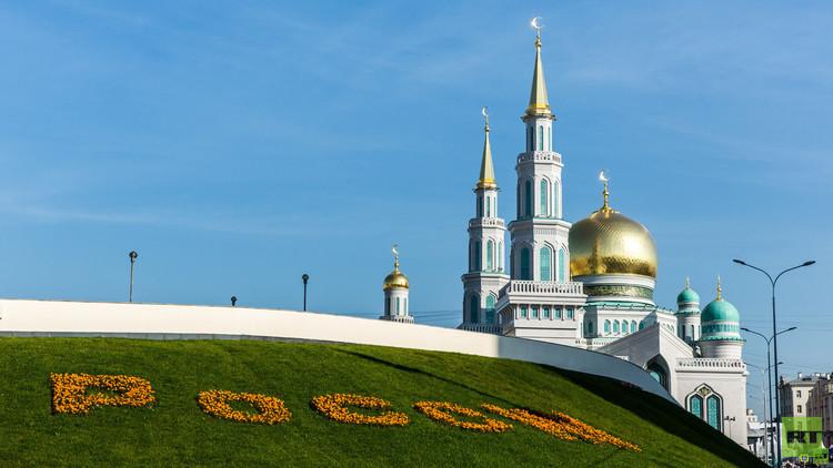 الأحد أول أيام عيد الفطر في روسيا