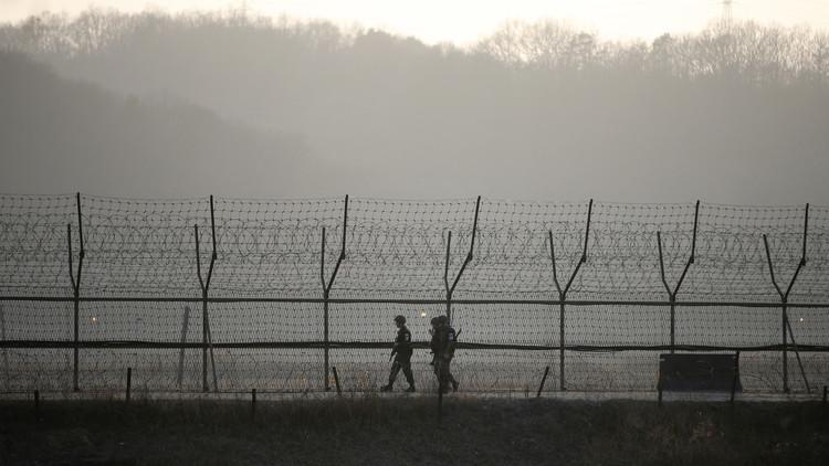 جندي كوري شمالي ثان ينشق خلال شهر