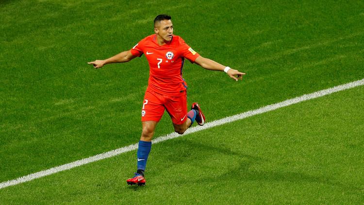 كأس القارات 2017.. تشيلي من أجل التأهل وأستراليا في مهمة صعبة