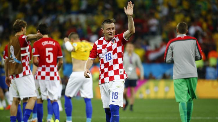 الكرواتي المخضرم أوليتش يعتزل كرة القدم