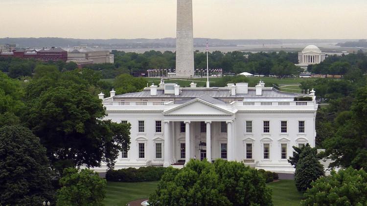 خمس نسخ للبيت الأبيض إحداها في بلد عربي ويجهلها ترامب