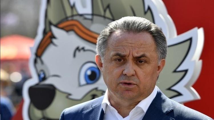 موتكو: كرة القدم الروسية بريئة من المنشطات