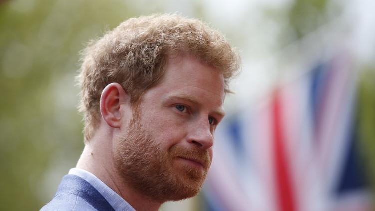 الأمير هاري: اخترت الطريق الذي عرفتنا به والدتنا ديانا