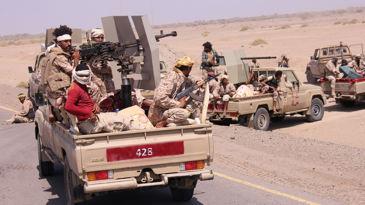 مقتل وجرح قياديين في جماعة الحوثي باليمن