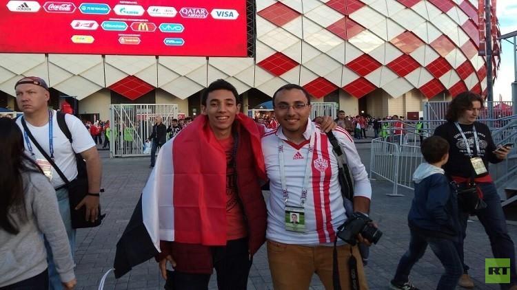 ضيفنا محمود النقيب يعلق على نتيجة لقاء تشيلي وأستراليا
