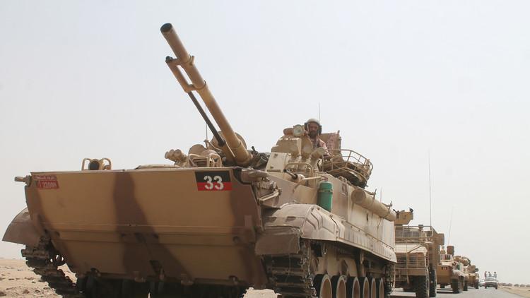 ماذا لو تحركت الدبابات السعودية نحو قطر؟
