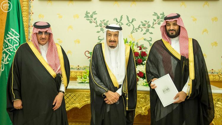 ما الذي يمكن انتظاره من ولي العهد الشاب في السعودية