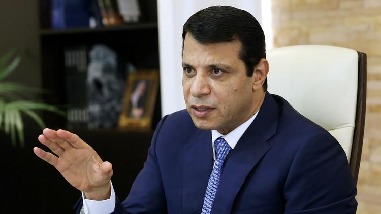 دحلان رئيسا لحكومة غزة؟