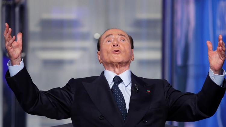 تحالف برلسكوني يفوز بالانتخابات البلدية في إيطاليا