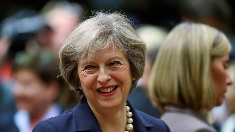 ماي تكشف عن وضع مواطني الاتحاد الأوروبي في بريطانيا بعد بريكست