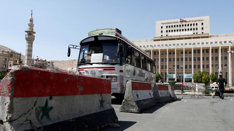 تهديد واشنطن للأسد قد يكون تمهيدا لضرب سوريا