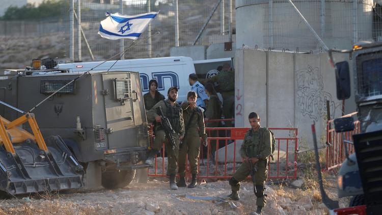 إسرائيل تكشف عن تفاصيل مبادرتها للسلام!