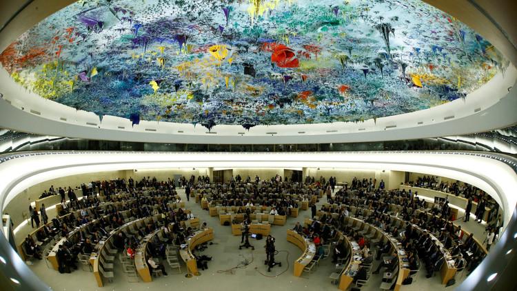 واشنطن تحسن وضع الدوحة في مجال حقوق الإنسان