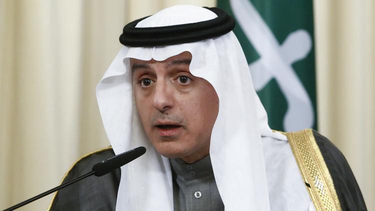 الجبير: مطالبنا من قطر غير قابلة للتفاوض