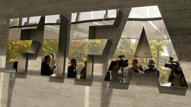 الفيفا ينشر تقرير التحقيقات حول اختيار منظمي مونديالي روسيا وقطر