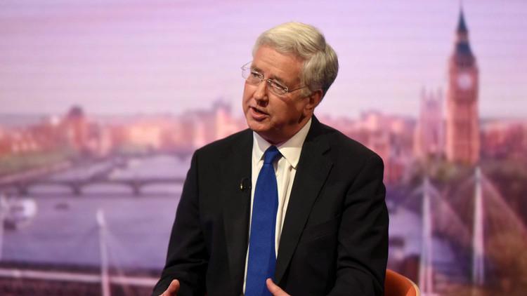 لندن تعلن دعمها للتحرك الأمريكي المحتمل بسوريا